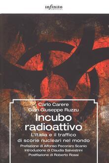Steamcon.it Incubo radioattivo. L'italia e il traffico di scorie nucleari nel mondo Image