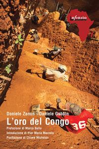L' L' oro del Congo - Zanon Daniele Gobbin Daniele - wuz.it