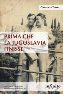 Daddyswing.es Prima che la Jugoslavia finisse Image