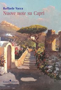 Nuove note su Capri - Vacca Raffaele - wuz.it