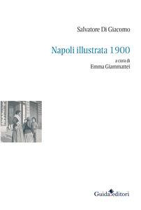 Napoli illustrata 1900