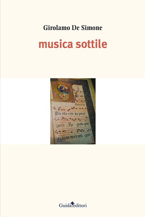 Musica sottile