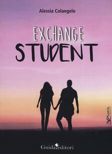 Voluntariadobaleares2014.es Exchange student Image