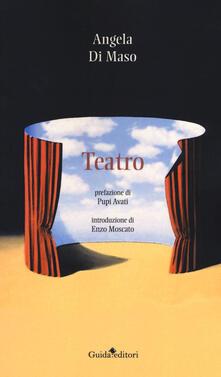 Premioquesti.it Teatro Image