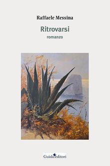 Ritrovarsi - Raffaele Messina - copertina