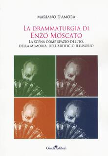 Antondemarirreguera.es La drammaturgia di Enzo Moscato. La scena come spazio dell'io, della memoria, dell'artificio illusorio Image