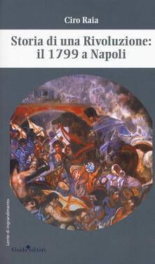 Camfeed.it Storia di una rivoluzione: il 1799 a Napoli Image