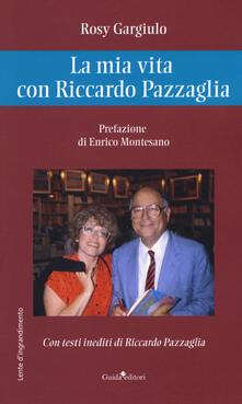 Listadelpopolo.it La mia vita con Riccardo Pazzaglia Image