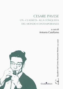 Grandtoureventi.it Cesare Pavese. Un «classico» alla conquista del mondo contemporaneo Image