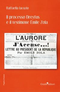 Il Il processo Dreyfus e il testimone Émile Zola - Iacuzio Raffaella - wuz.it