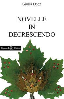 Novelle in decrescendo