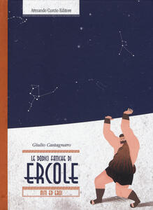 Le dodici fatiche di Ercole