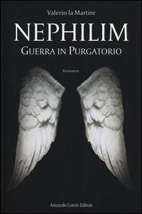 Nephilim. Guerra in purgatorio