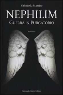 Winniearcher.com Guerra in purgatorio. Nephilim Image