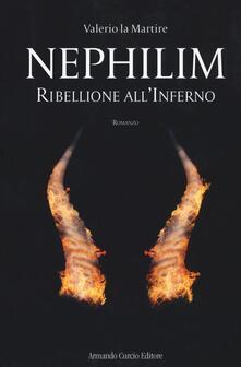 Promoartpalermo.it Ribellione all'inferno. Nephilim Image