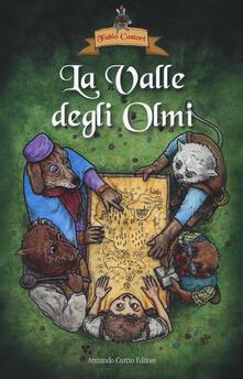 Voluntariadobaleares2014.es La valle degli olmi Image