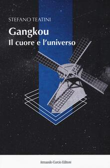 Daddyswing.es Gangkou, il cuore e l'universo Image