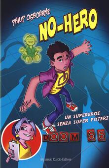 No-hero. Un super eroe senza super poteri.pdf