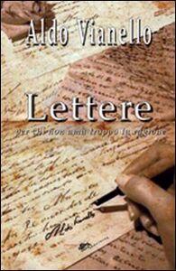 Lettere per chi non ama troppo la ragione