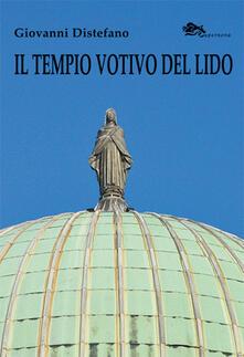 Ristorantezintonio.it Il tempio votivo del Lido di Venezia Image