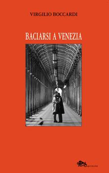 Voluntariadobaleares2014.es Baciarsi a Venezia Image