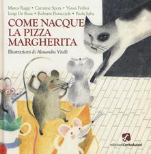 Premioquesti.it Come nacque la pizza Margherita Image