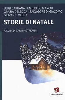 Premioquesti.it Storie di Natale Image