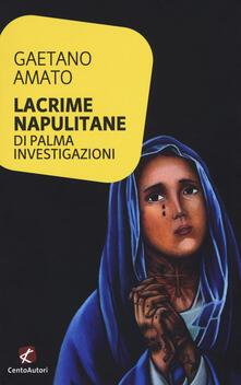 Squillogame.it Lacrime napulitane. Di Palma investigazioni Image