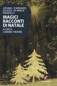 Voluntariadobaleares2014.es Magici racconti di Natale Image