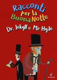Dr. Jekyll e Mr. Hyde da Robert Louis Stevenson - Scala Tonino - wuz.it