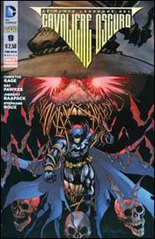Batman. Le nuove leggende del cavaliere oscuro. Vol. 9.pdf