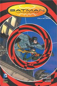 Batman Inc. Vol. 1