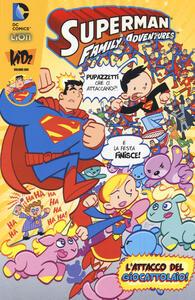 Superman family adventures. Kidz. Vol. 2