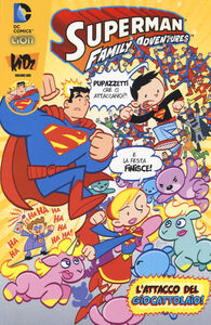 Superman family adventures. Kidz. Vol. 2