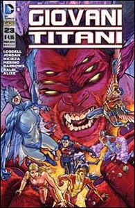 Giovani titani. Vol. 23