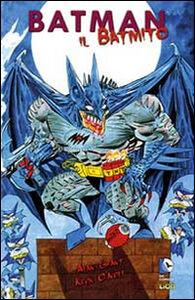 Il Batmito. Batman