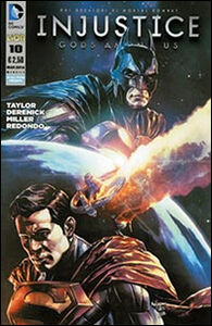 Injustice. Gods among us. Vol. 10