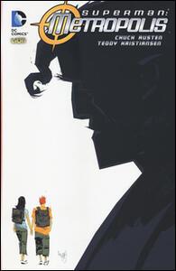 Metropolis. Superman. Vol. 2