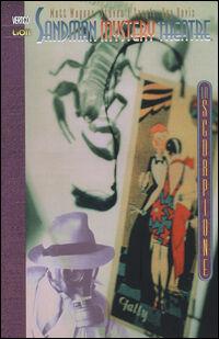Lo scorpione. Sandman mystery theatre. Vol. 3