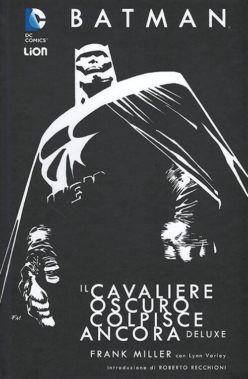 Batman. Il cavaliere oscuro colpisce ancora