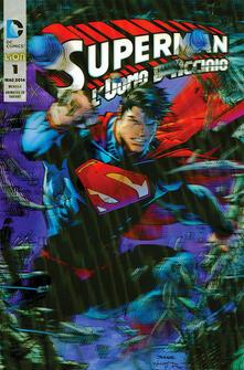 Ristorantezintonio.it Olographic Jumbo. Superman. L'uomo d'acciaio. Vol. 1 Image