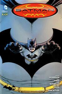 Batman Incoporated. Vol. 6