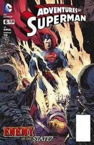 Le nuove avventure di Superman. Vol. 6