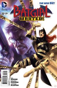 Batgirl. Vol. 7