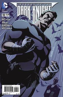 Winniearcher.com Batman. Le nuove leggende del cavaliere oscuro. Vol. 13 Image