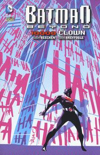 10.000 clown. Batman beyond. Vol. 4 - Beechen Adam Breyfogle Norm - wuz.it