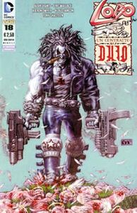 Lobo. Vol. 18