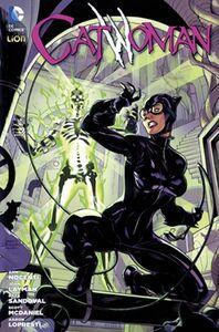 Catwoman. Vol. 7