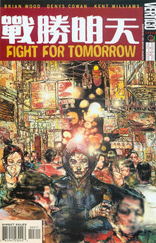 Capturtokyoedition.it Fight for tomorrow. Vol. 3 Image