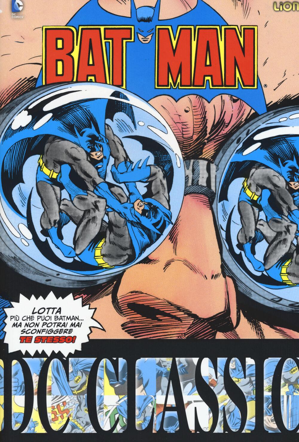 Batman classic. Vol. 14